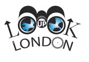 Look Up London logo