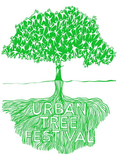 Urban Tree Festival 2019